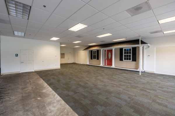 Listing Image #7 - Retail for lease at 8030 Matthews Road #104, Bryans Road MD 20616