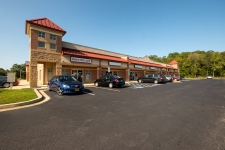 Listing Image #5 - Retail for lease at 8030 Matthews Road #104, Bryans Road MD 20616