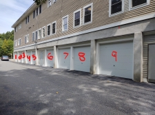 Storage property for lease in Londonderry, NH