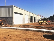 Industrial property for lease in Pineville, NC