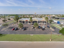 Retail property for lease in Brownsville, TX