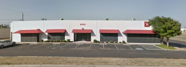 Listing Image #1 - Office for lease at 4949 Franklin Ave., Waco TX 76710
