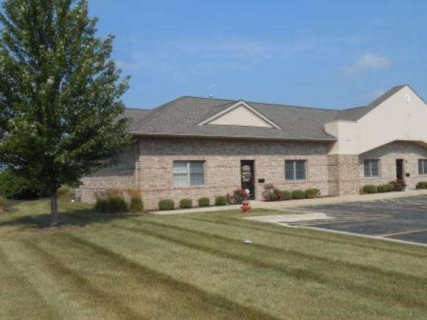 Listing Image #1 - Office for lease at 4 E. North St, Coal City IL 60416