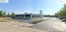 Retail property for lease in Lafayette, IN