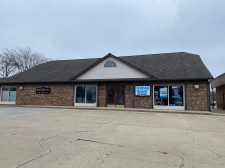 Office property for lease in Lafayette, IN