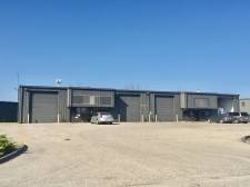 Industrial property for lease in Hobart, IN