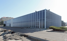 Industrial for lease in Burlingame, CA