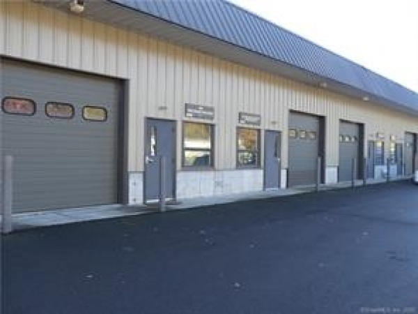 Listing Image #1 - Industrial Park for lease at 900 Industrial Park Road, Essex CT 06426