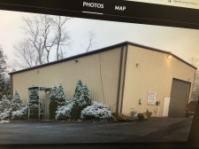 Industrial Park property for lease in Aston, PA