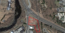 Listing Image #1 - Land for lease at 20-26 Wauregan Rd, Killingly CT 06239