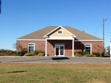 Industrial property for lease in Headland, AL