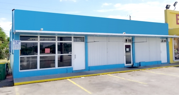 Listing Image #1 - Retail for lease at 3359 W Broward Blvd, Fort Lauderdale FL 33312
