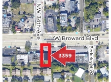 Listing Image #9 - Retail for lease at 3359 W Broward Blvd, Fort Lauderdale FL 33312
