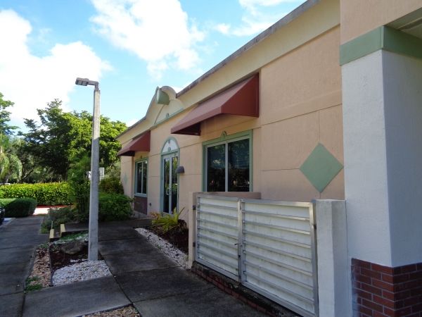 Listing Image #2 - Office for lease at 201 SW 84th Ave #103, Plantation FL 33324