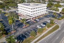 Office for lease in Pompano Beach, FL