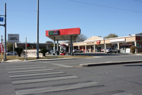 Listing Image #2 - Retail for lease at 6111 Tezel Rd - Suite 102, San Antonio TX 78250