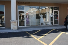 Listing Image #3 - Retail for lease at 6111 Tezel Rd - Suite 102, San Antonio TX 78250
