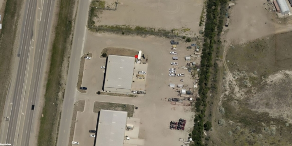 Listing Image #4 - Industrial for lease at 4934 US Hwy 85, Williston ND 58801