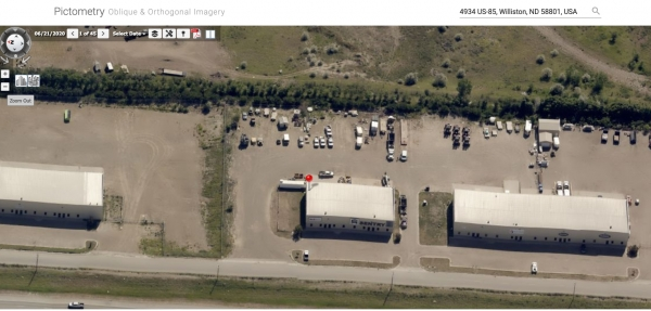 Listing Image #7 - Industrial for lease at 4934 US Hwy 85, Williston ND 58801