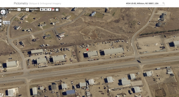 Listing Image #8 - Industrial for lease at 4934 US Hwy 85, Williston ND 58801