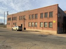 Storage property for lease in St. Louis, MO