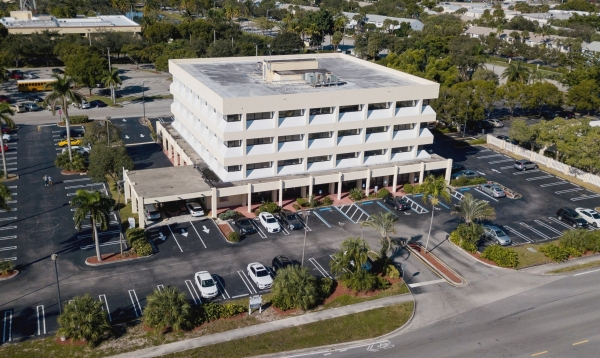 Listing Image #1 - Office for lease at 351 Cypress Rd 4th Floor, Pompano Beach FL 33060
