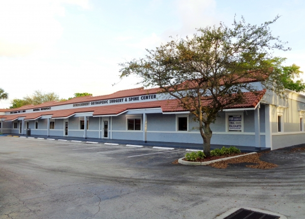 Listing Image #1 - Office for lease at 3618 Lantana Rd #201, Lake Worth FL 33462