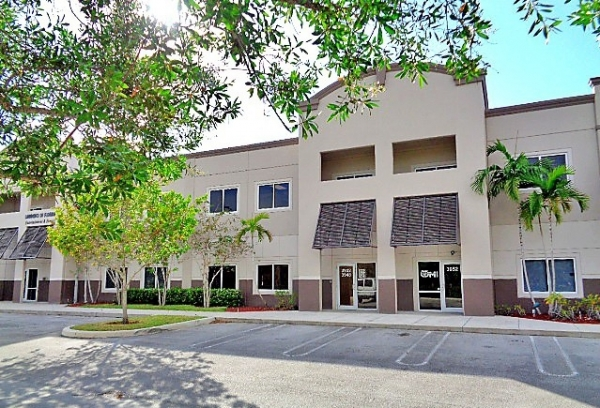 Listing Image #1 - Office for lease at 3932 Coral Ridge Dr #21, Coral Springs FL 33065