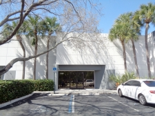 Industrial for lease in Sunrise, FL