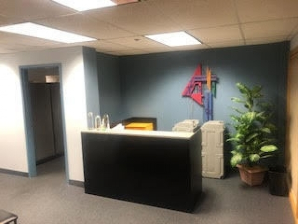 Listing Image #2 - Office for lease at 1295 N Bandana Blvd, Suite 125, Saint Paul MN 55108