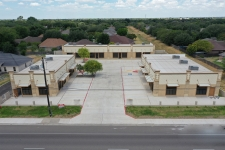 Retail property for lease in Mission, TX