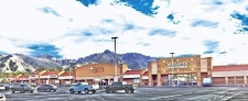Listing Image #1 - Shopping Center for lease at SEC of Oracle & Orange Grove Rd., Tucson AZ 85704