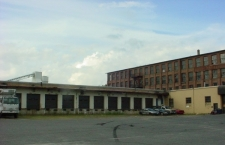 Industrial property for lease in Waterbury, CT