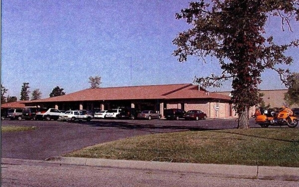 Listing Image #1 - Office for lease at 3200 Cabaret Trail, Saginaw MI 48604