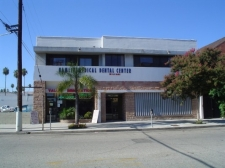 Listing Image #1 - Office for lease at 14435 Hamlin Street, Van Nuys CA 91405