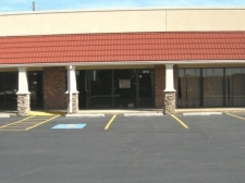 Listing Image #1 - Retail for lease at 469 Old Mill Road, Cartersville GA 30120
