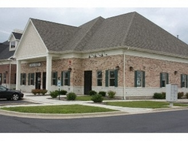 Listing Image #1 - Office for lease at 40W131 Campton Crossing, St. Charles IL 60175