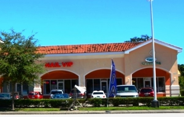 Listing Image #1 - Office for lease at 16307 N Florida Ave, Lutz FL 33549