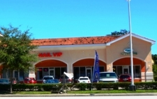 Office for lease in Lutz, FL