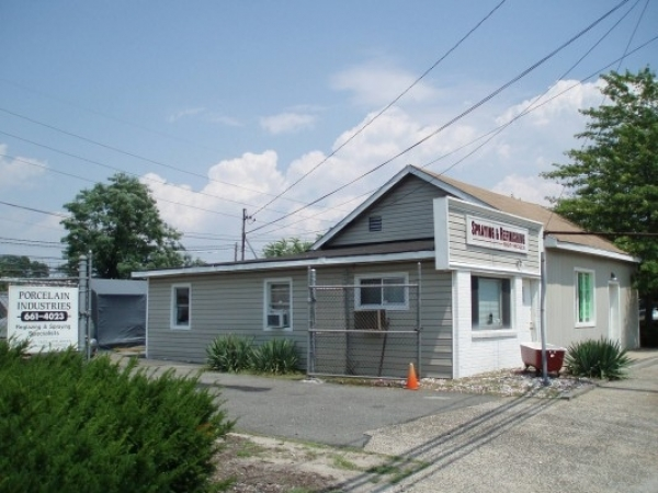 Listing Image #1 - Industrial for lease at 215 Union Boulevard, West Islip NY 11795