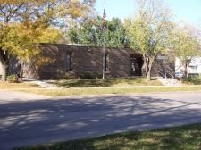Office property for lease in Waterloo, IA