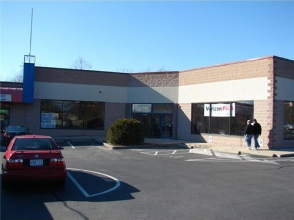 Listing Image #1 - Retail for lease at 1726 STE 2  MENDON RD., CUMBERLAND RI 02864