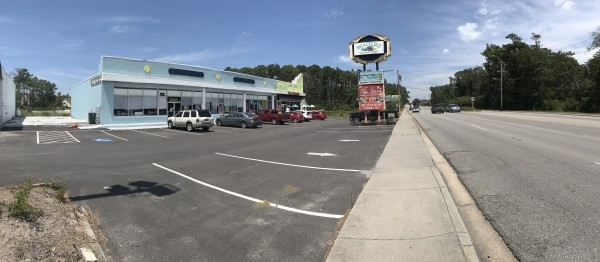 Listing Image #1 - Retail for lease at 1004 Highway 17 S. #B, North Myrtle Beach SC 29582