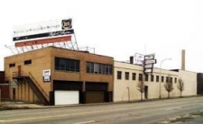 Industrial property for lease in Detroit, MI