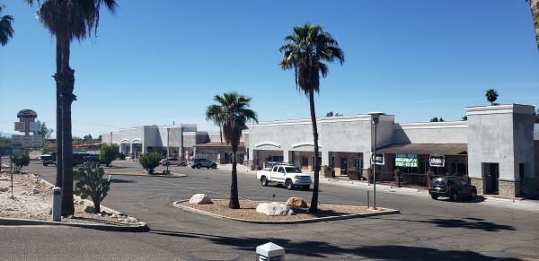Listing Image #1 - Retail for lease at NWC of Oracle & Orange Grove Roads, Tucson AZ 85704
