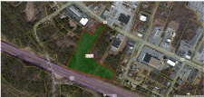 Land for sale in Stroudsburg, PA