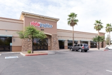 Retail property for sale in Mesa, AZ