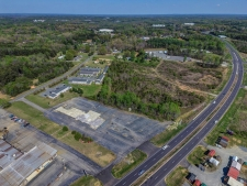 Listing Image #1 - Land for sale at 1074 Freeway Drive, Reidsville NC 27320
