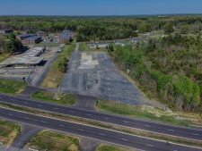 Listing Image #3 - Land for sale at 1074 Freeway Drive, Reidsville NC 27320