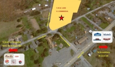 Listing Image #1 - Land for sale at 625 Cherry Lane Road, Bartonsville PA 18321